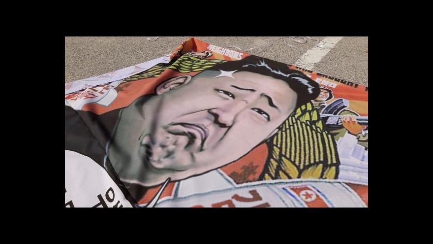 Video Koreanista: Zhoršení zdravotního stavu Kima je očividné