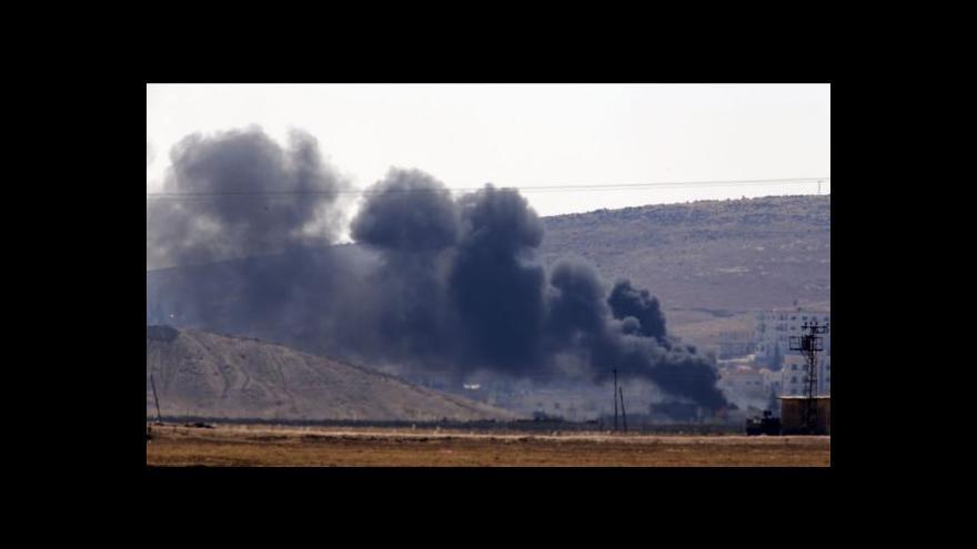 Video Analytik: Islamistům se daří zajišťovat munici