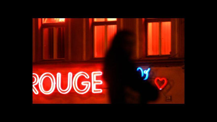 Video Prostituce jako podnikání podle zákona?
