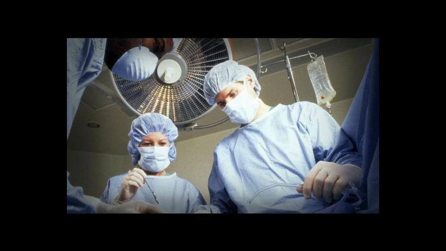 Video Platy ve zdravotnictví: Ministerstvo a odbory se blíží k dohodě