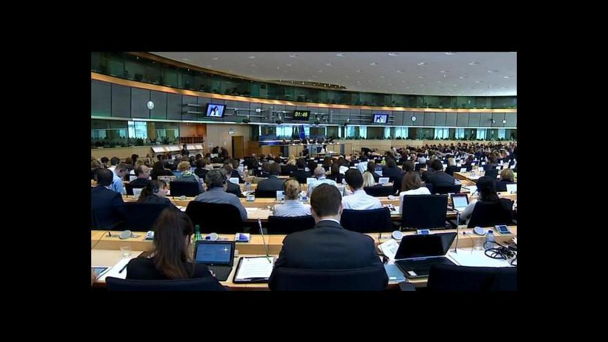 Video Všechny čtyři výbory souhlasí s kandidaturou Jourové
