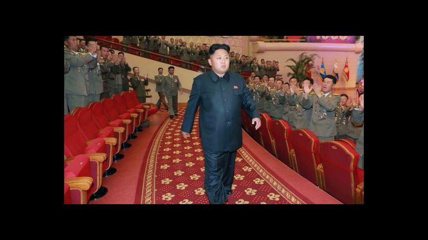 Video Kim prý ztratil svou moc, tvrdí bývalý kontrarozvědčík