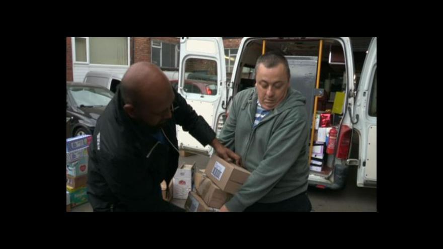 Video Brit Alan Henning je další obětí IS