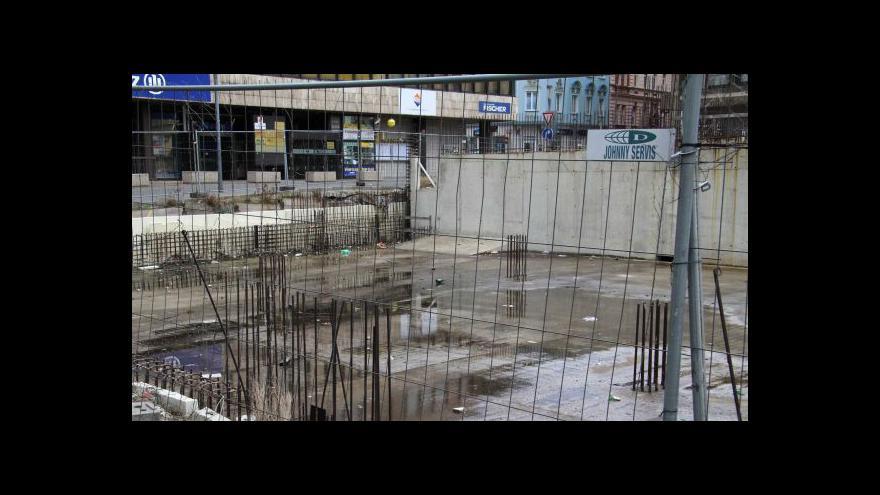 Video Praha má nové stavební předpisy