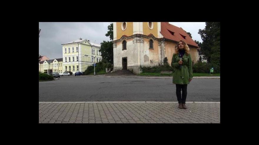 Video Dny evropského dědictví v Kolíně