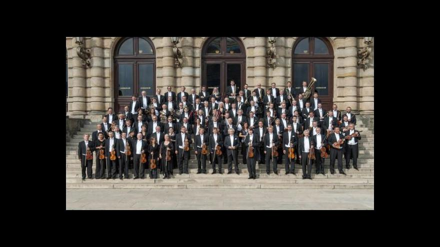 Video Česká filharmonie zahajuje sezonu
