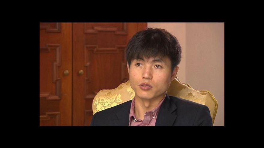 Video Bývalý severokorejský vězeň: Život v lágru je peklo