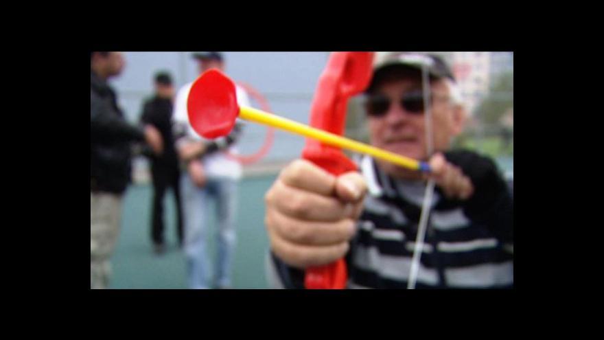 Video Nadace Charty 77 ocenila inspirativní seniory