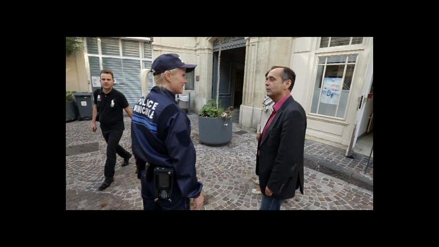 Video Starosta Béziers: Francie zapomněla používat prostý rozum