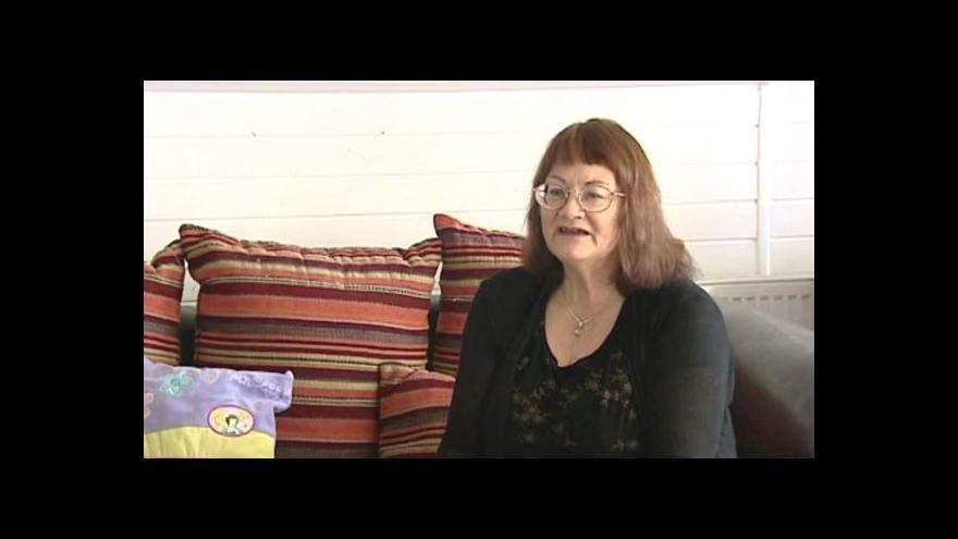 Video Rozhovor s Judyth Vary Bakerovou