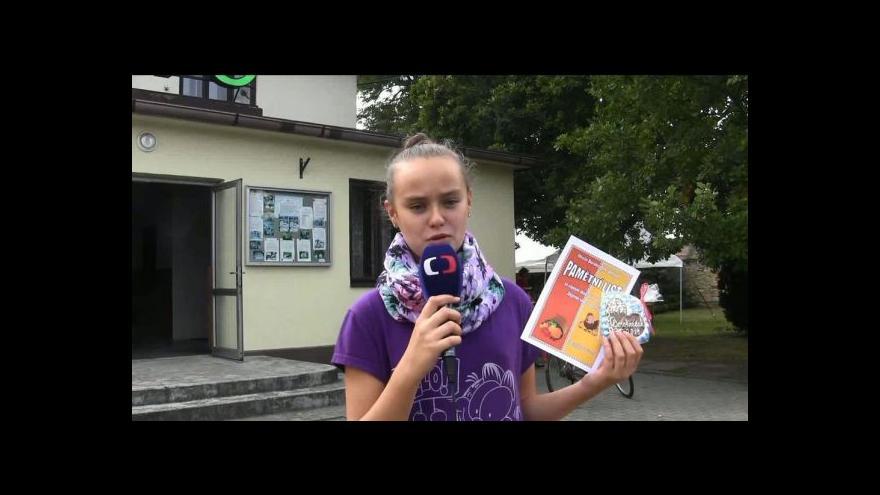 Video Pochod po ekofarmách