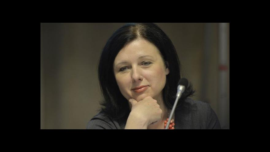 Video Europoslanec Maštálka: Řada komisařů svůj resort nezvládala