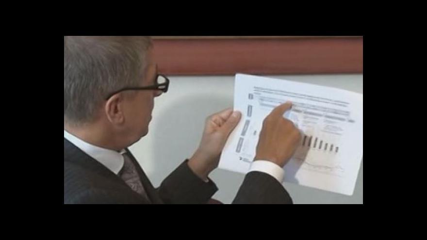 Video Brífink Úřadu pro zastupování státu ve věcech majetkových