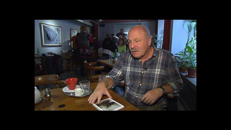 Video Zemřel Petr Skoumal - legenda české populární hudby