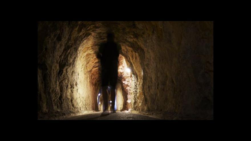 Video Jihlavské podzemí už neláká jen na středověk, ale i na kolektory