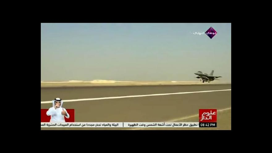 Video Události: Aliance proti IS roste