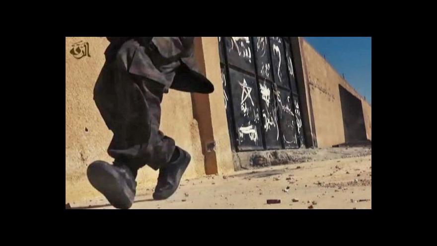 Video Horizont ČT24: Je Chorásán horší než IS?