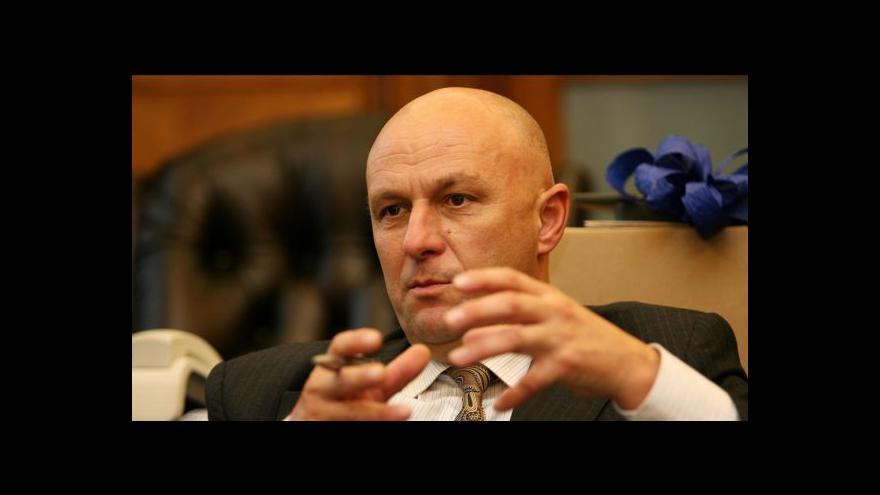 Video Exministr Julínek: Poplatek za recept se ukázal být zbytečným