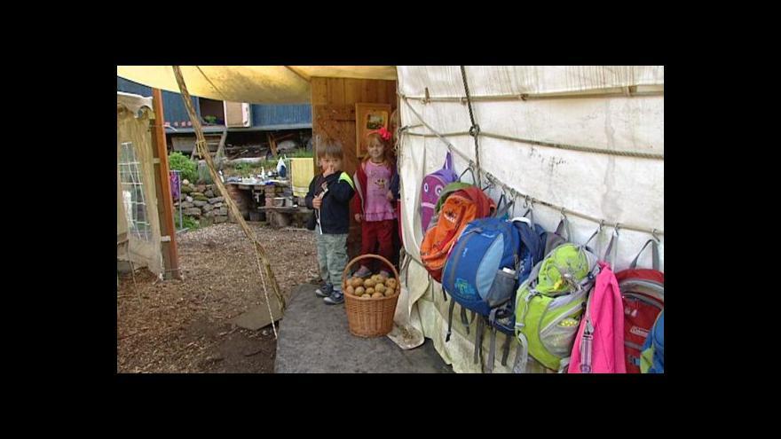 Video Lesní školky úlevu nedostanou, rozhodli poslanci