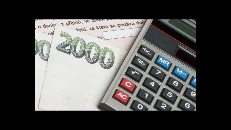 Video Změní se kritéria nespolehlivého plátce DPH