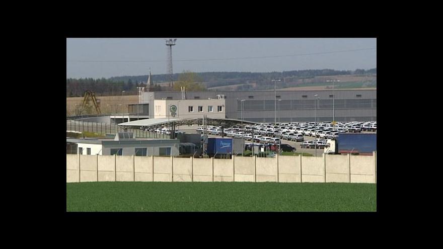 Video Masivní investice do závodu v Kvasinách