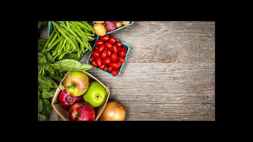 Video Potravinářská komora: Snížení marží by zvedlo kvalitu potravin