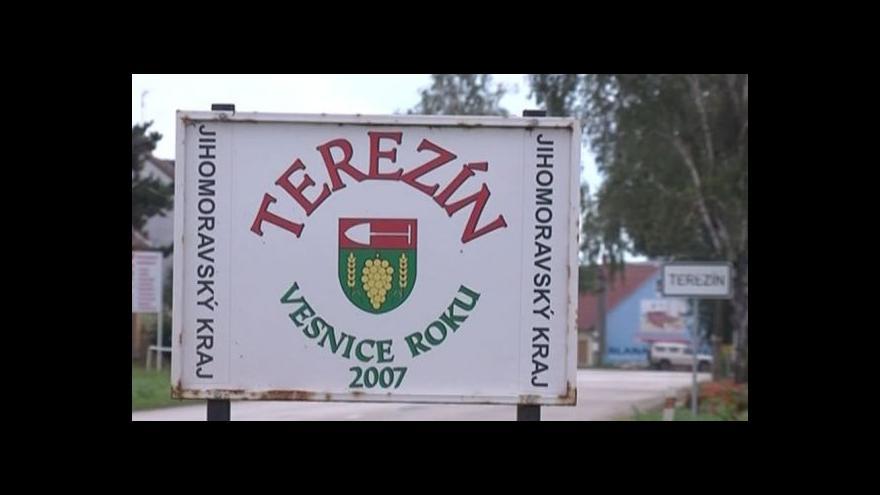 Video Soud zpřísnil trest bývalé starostce Terezína