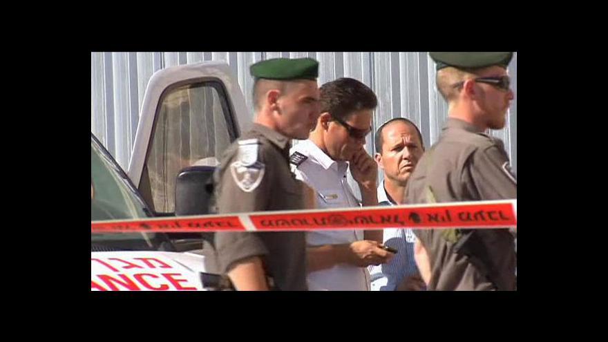 Video Vrazi jsou po smrti, komplice čeká vojenský soud