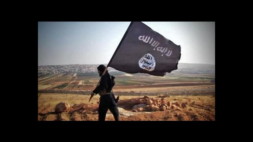 Video 168 hodin: Nevěsty džihádu