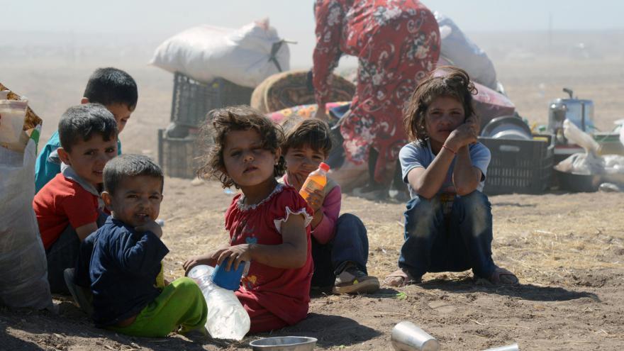 Video Turkolog Laně: Jen desetina uprchlíků v Turecku žije v táborech