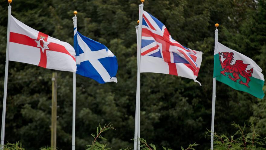 Video Skotsko nedali setrvání takovou podporu jako se čekalo