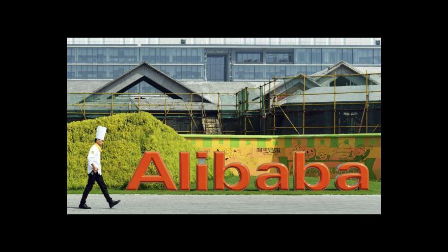 Video Alibaba má za sebou premiéru, a to rekordní