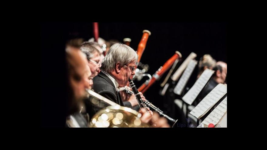 Video Lípa Musica: z Lípy až do Saska