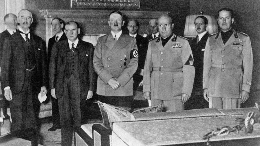 15 Březen 1939 Photo: 15. Března 1939 Začalo Nejtemnější Období české Historie