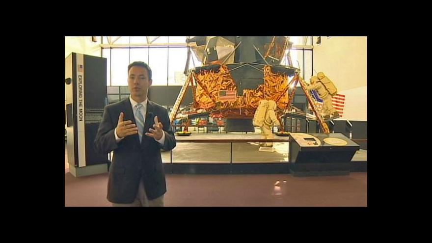 Video Přepravu pro NASA zajistí Boeing a SpaceX
