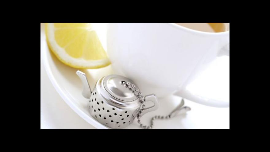 Video Kávu, nebo čaj s citronem? Kvůli špatné úrodě si připlatíte za obojí