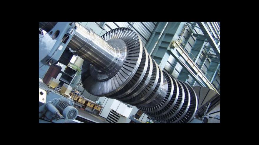 Video Pačes: Teď není výhodné, aby se stavěly jaderné elektrárny