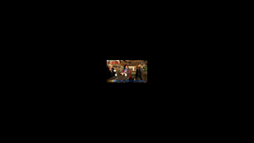 Video Živý vstup: Dovolená ve starých časech
