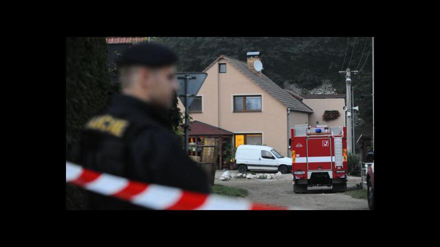 Video Brífink po zasedání krizového štábu ve Strachotíně