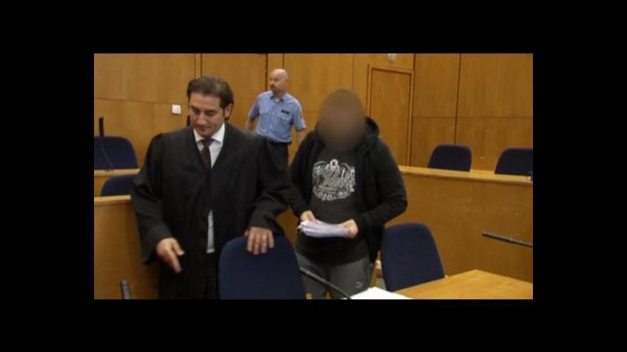 Video Soud s německým členem Islámského státu