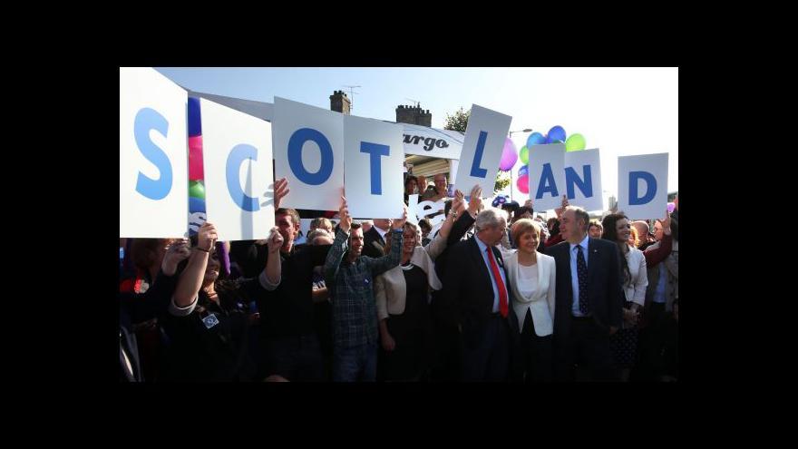 Video Ivan Kytka: Británii čekají zajímavé a nepředvídatelné příští dny