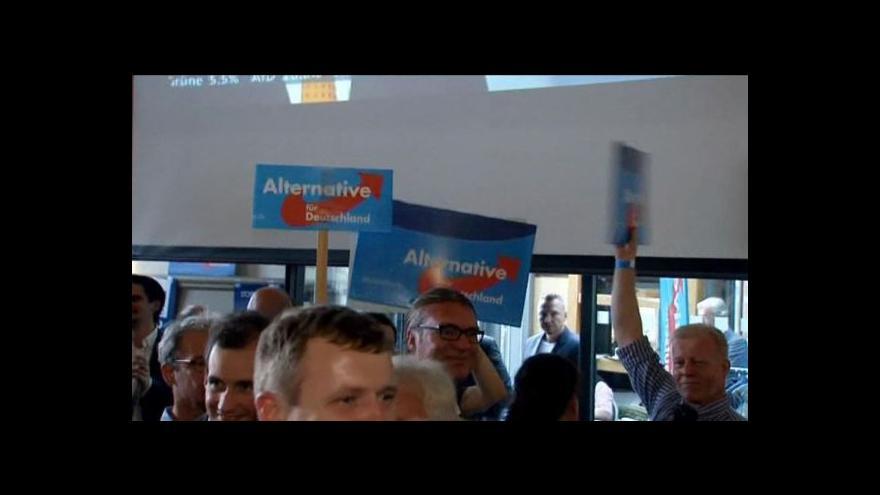 Video (Ne)překvapivé zisky protestních stran v západní Evropě