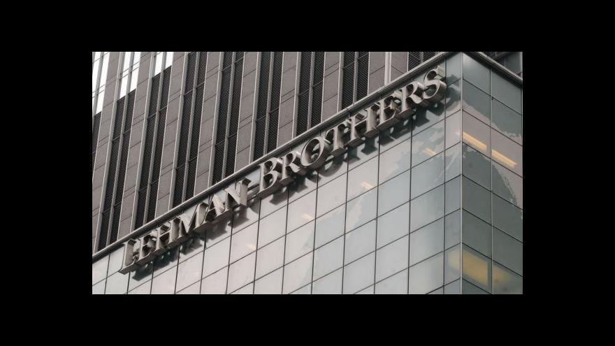 Video Minařík: Horká část krize je za námi, oživení trvá