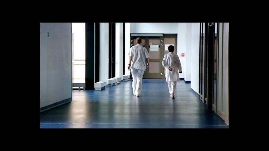 Video Pohled Událostí: Případ z klatovské nemocnice a kontroly lékařů