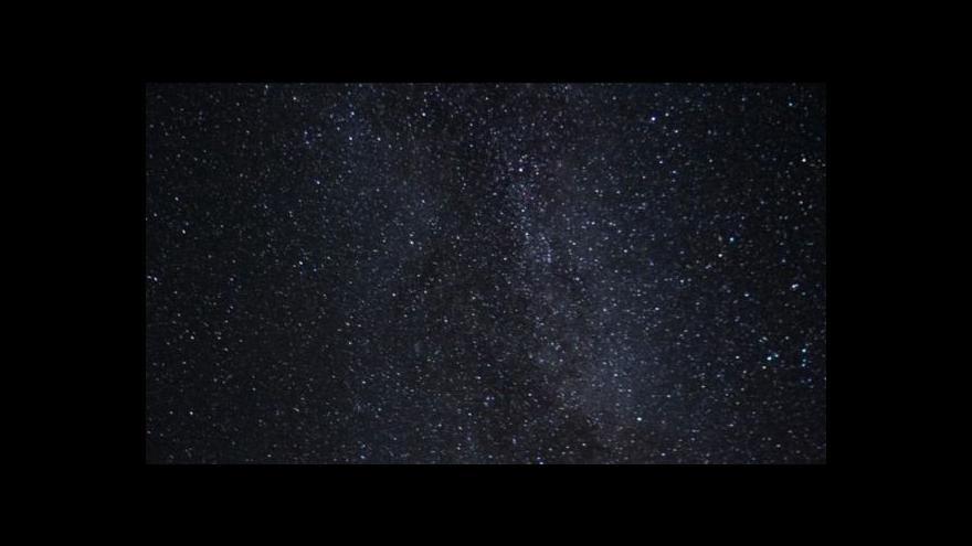 Video Astronom Suchan: Přírodní prostředí nad Českem už neexistuje