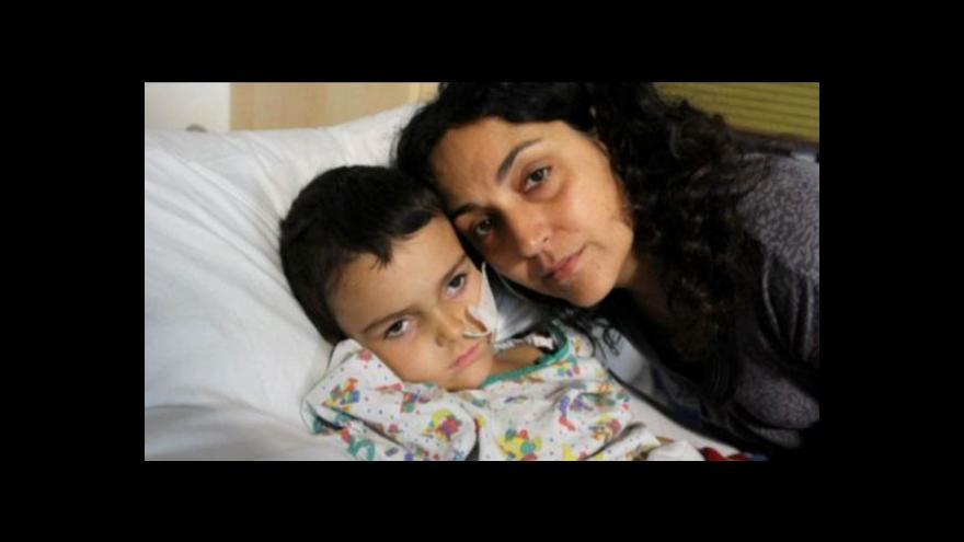 Video Onkolog: Optimismus u případu Brita je na místě, ale ne stoprocentně
