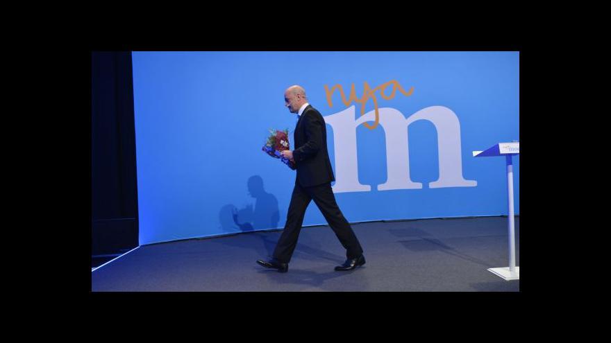 Video Reinfeldtova éra skončila