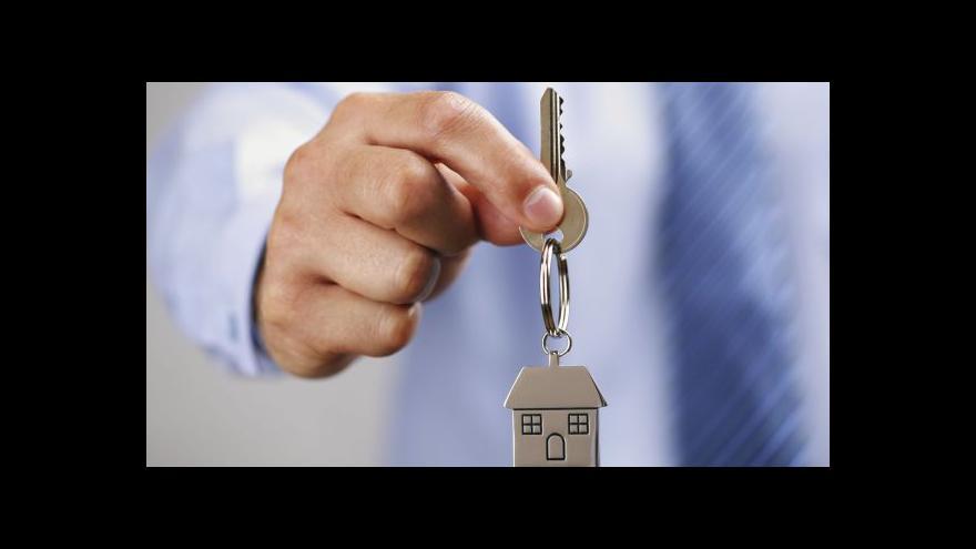 Video Události: Realitní makléři prodražují nemovitost o tisíce