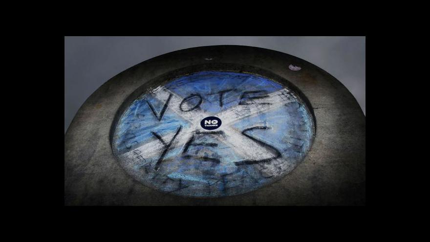 Video Politolog Hnízdo: Nezávisle na výsledku referenda zůstane společnost rozdělena