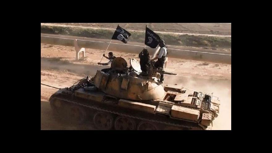 Video USA se chystají na válku proti Islámskému státu